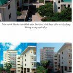 Bệnh viện đa khoa tỉnh Quảng Ninh - Quang Ninh general hospital