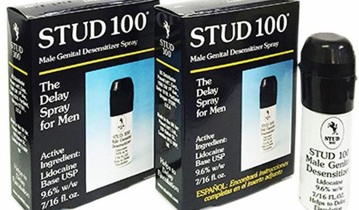 Stud 100 – Sản phẩm nâng cao bản lĩnh phái mạnh