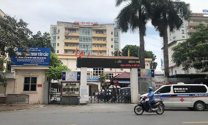 Bệnh viện phổi Hà Nội là nơi cho kết quả xét nghiệm lao phổi nhanh và chính xác